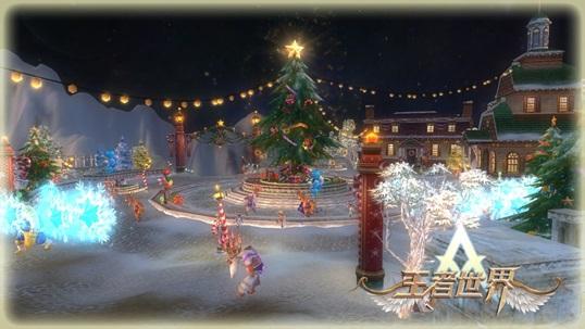 圣诞节01