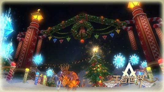 圣诞节03